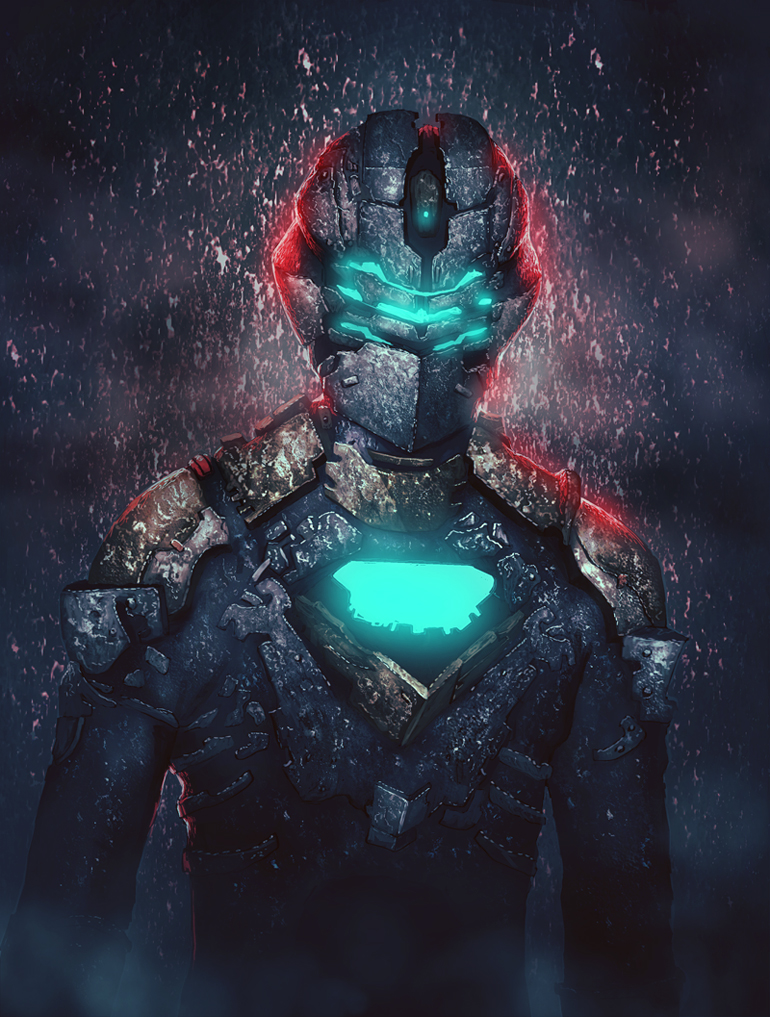 Dead space картинки