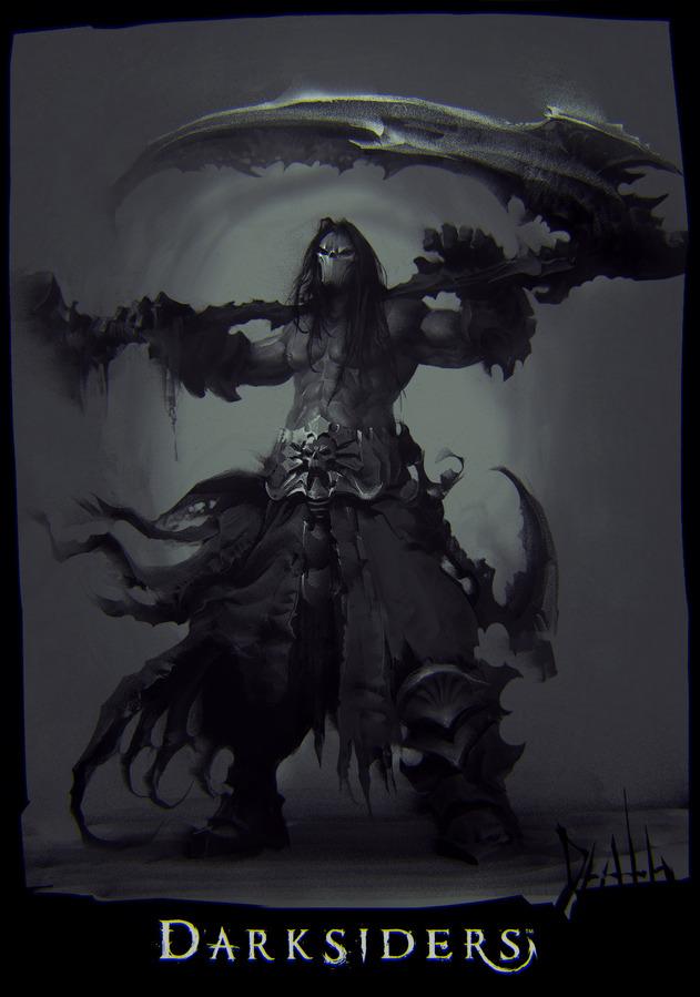 Всадники апокалипсиса арты