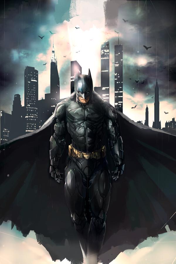 3840x2160 Batman Dark Knights Death Metal 4k HD 4k