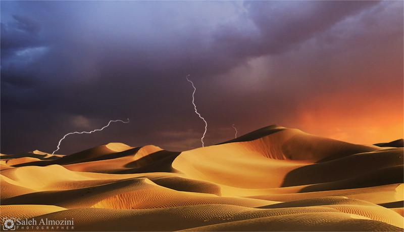 Desert Saudi Arabia Beautiful Photography Fribly