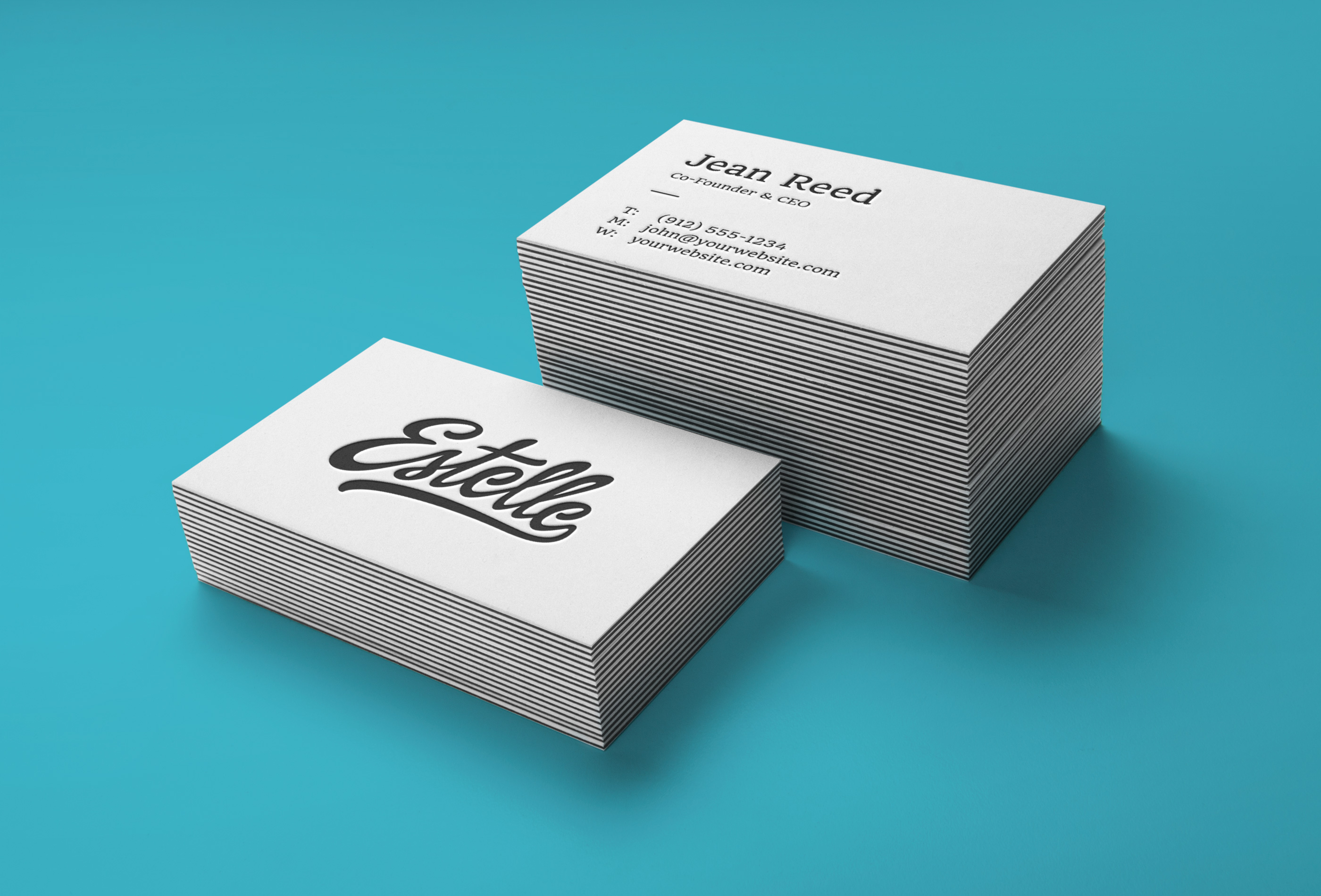 Letterpress Business Cards Long Island Images - Card Design And Card ...