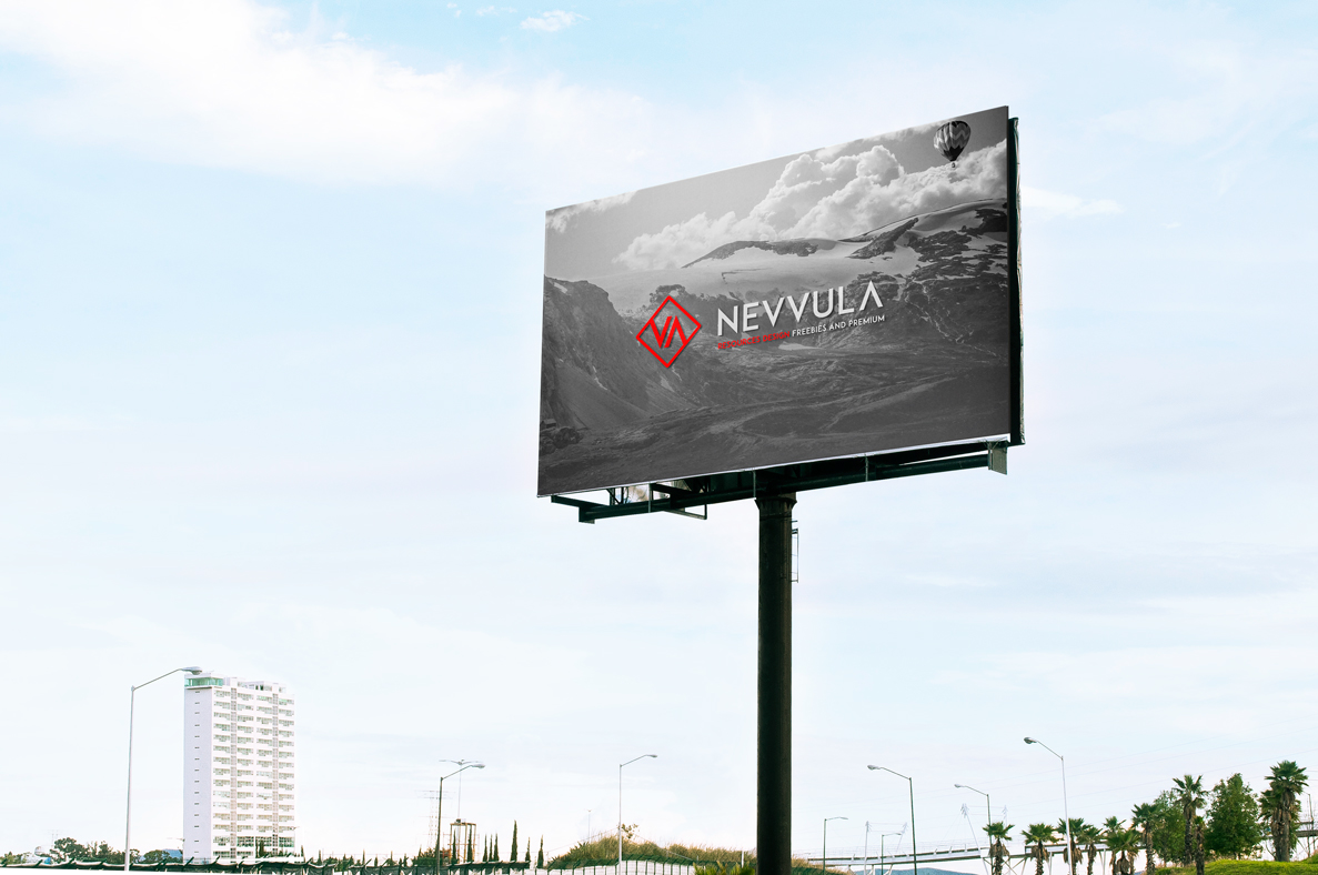 85+ Free Editable PSD Outdoor Advertising Poster MockUps