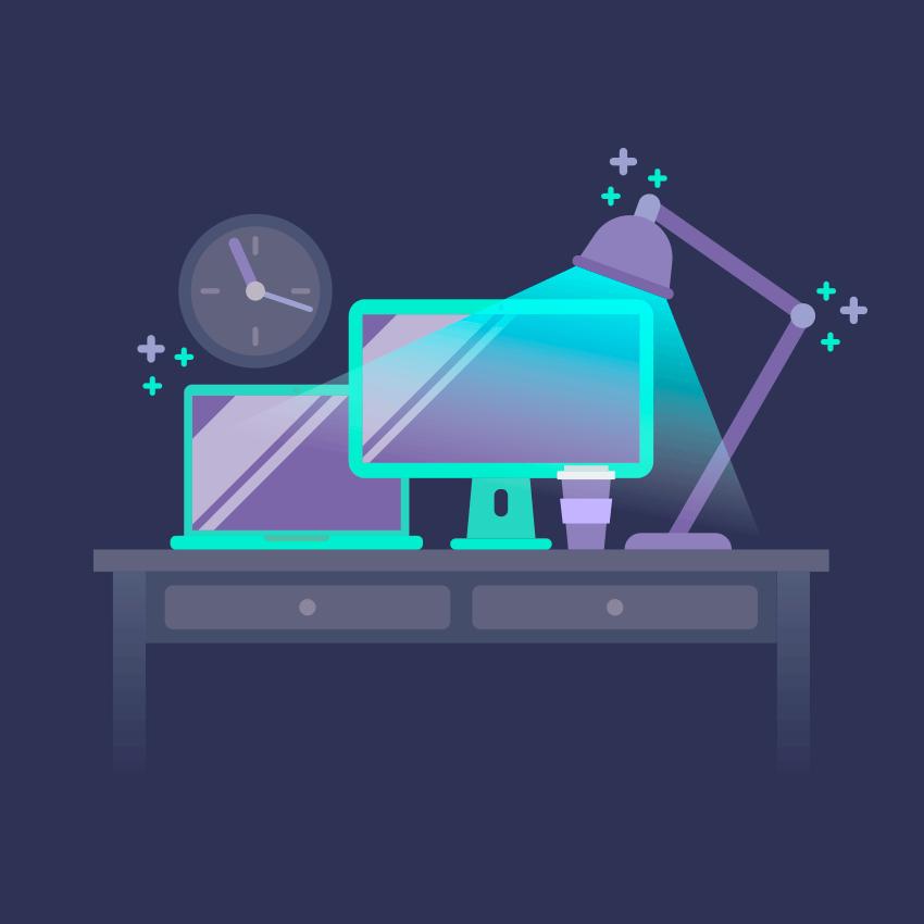 how to create script in adobe illustrator